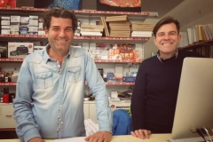 Luca&Giovanni