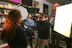 Workshop di ritratto