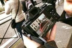 Le uscite fotografiche